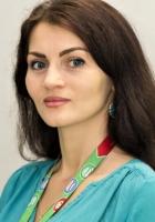 Tetiana Toporkova