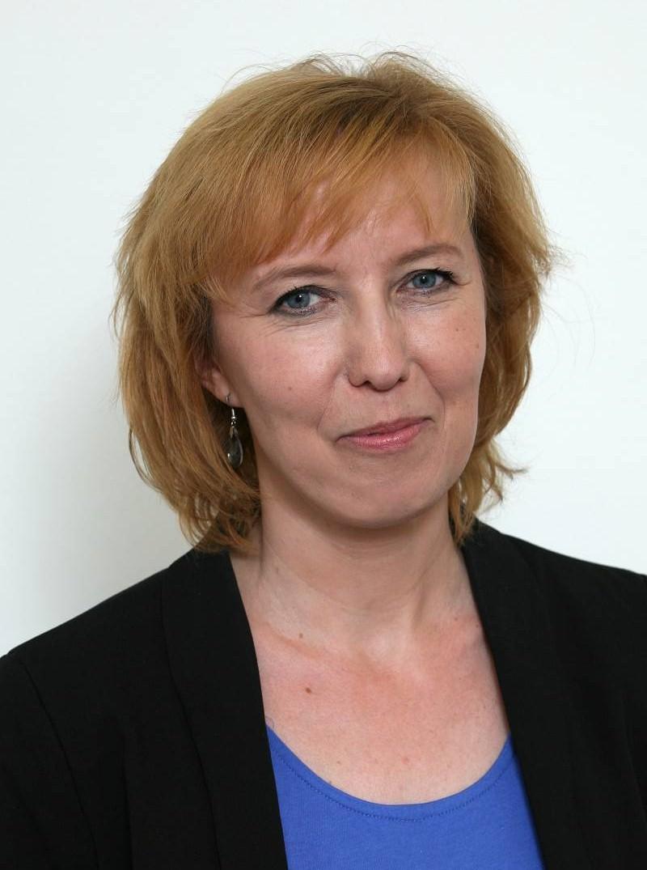 Alena Jančarová