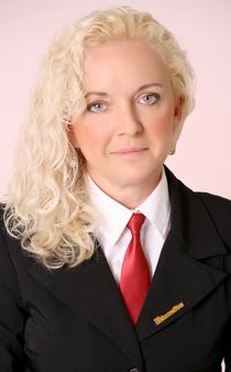 Pavlína Csibová