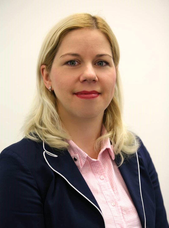 Lucie Knyplová