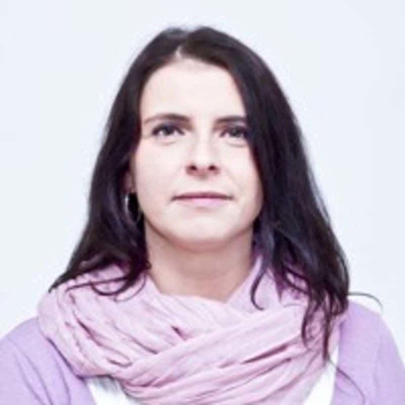 Radka Hoangová