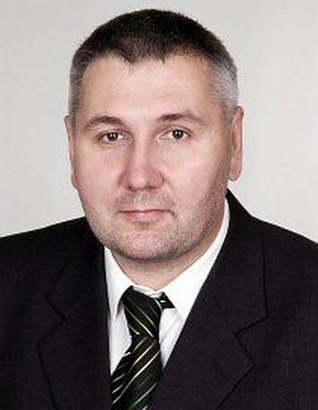 Jaroslav Šmahel