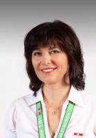 Eva Halfarová