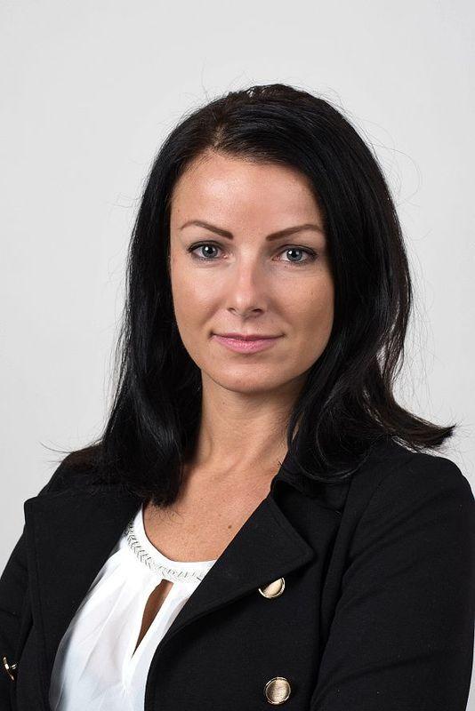 Veronika Boháčová