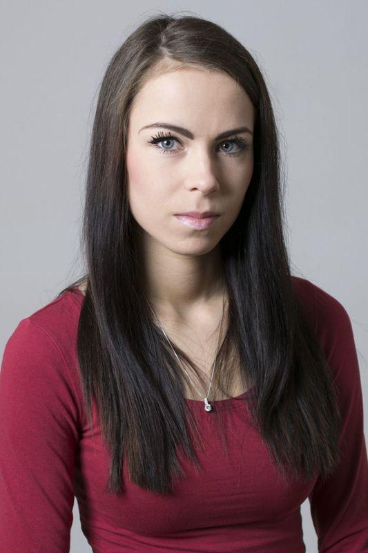 Lucie Šajdáková