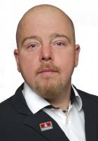 Rostislav Pekař
