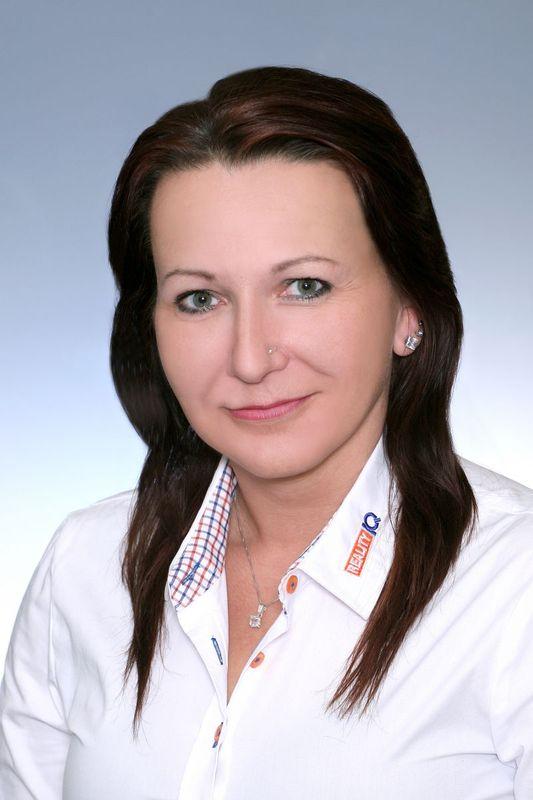 Dagmar Prachařová