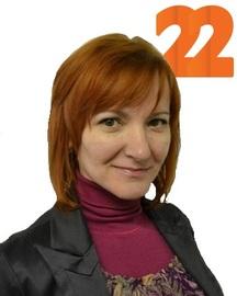Lilia Andruseyko