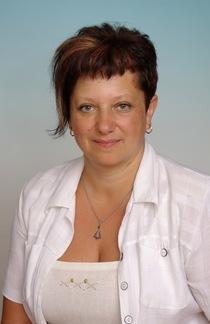 Věra Chlomková