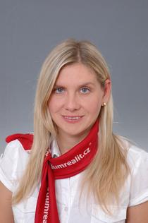 Kateřina Klosková -
