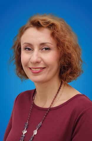 Olga Buryak