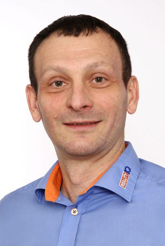 Petr Doležal