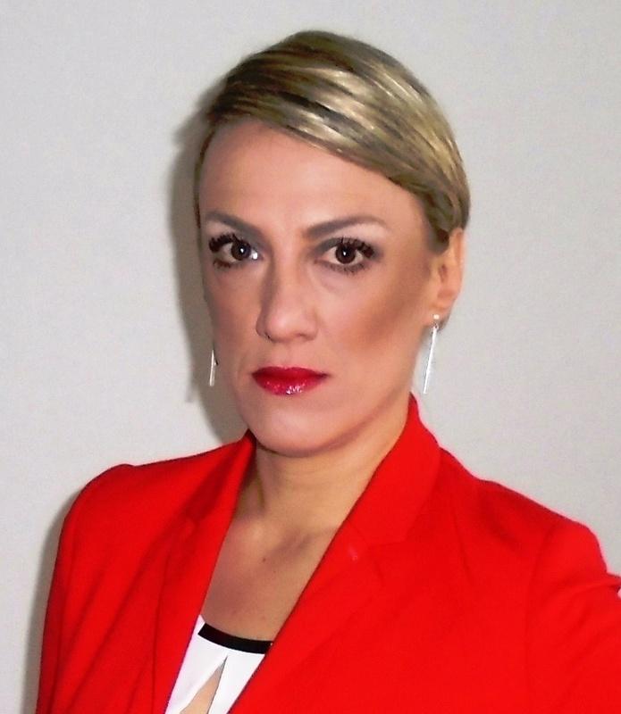 Alena Vodičková