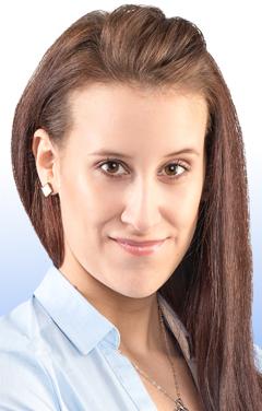 Kamila Vápeníková