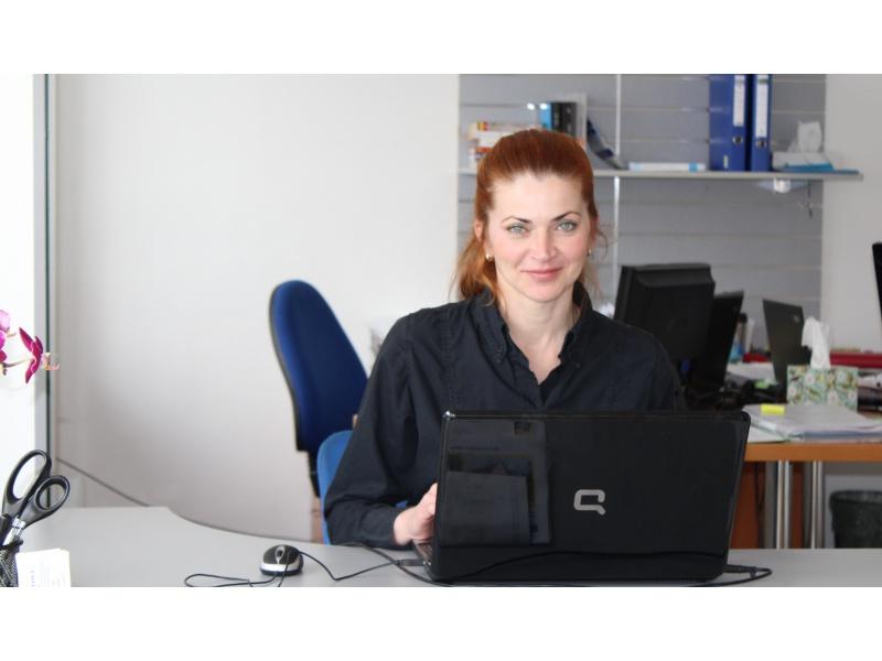 Iveta Jelínková