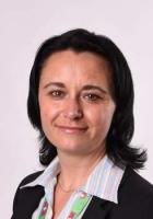 Kateryna Slavhorodska