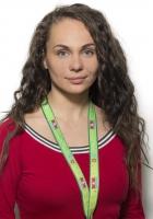 Lucie Domkářová