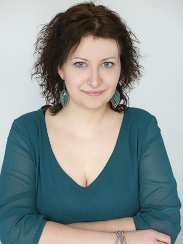 Lucie Vrtílková
