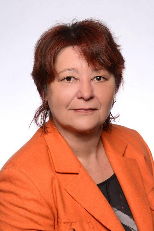 Ivana Sejkorová