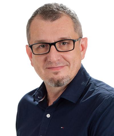 Jiří Krča