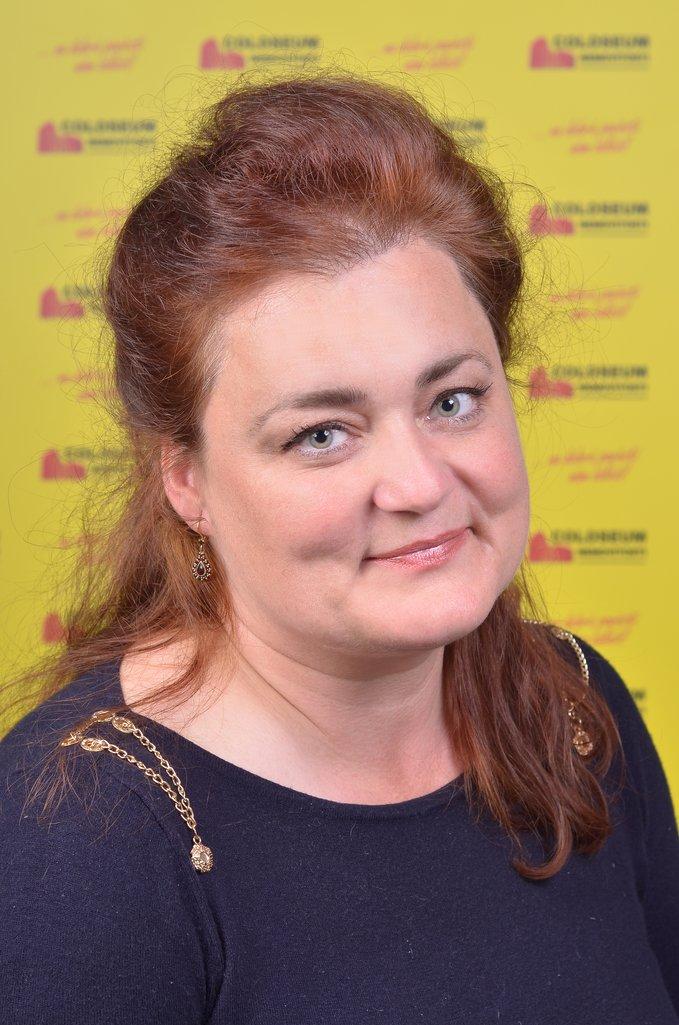 Monika Mlčochová