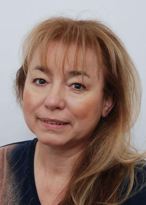 Jarmila Bělobrádková