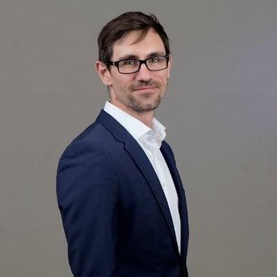 Michal Halouzka