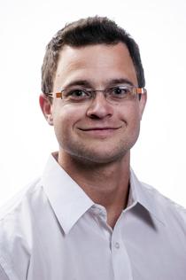 Šimon Šimůnek - Specialista pro Vrchlabí, Tru