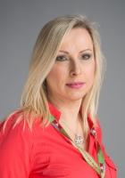 Karolina Ungrová