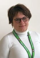 Pavlína Gregorová