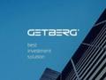GETBERG real estate