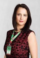 Monika  Bartošová