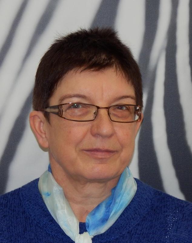 Květoslava Mohylová