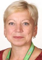 Irena Bydžovská