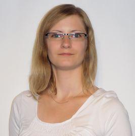 Lucie Marounová