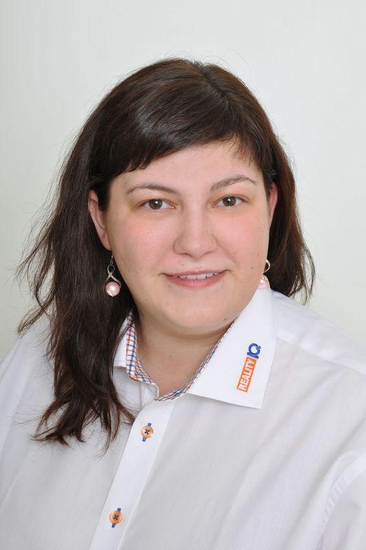 Markéta Szlachtová