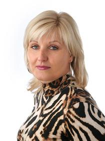 Vladimíra Svobodová