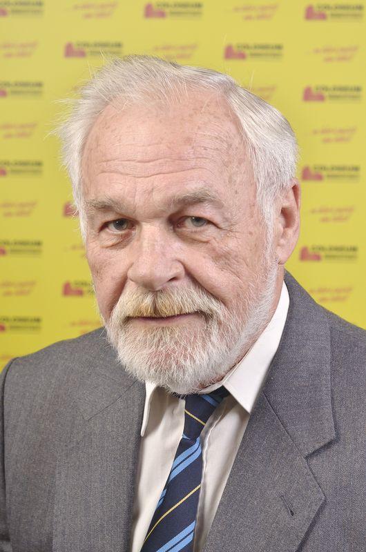 Machař Zdeněk