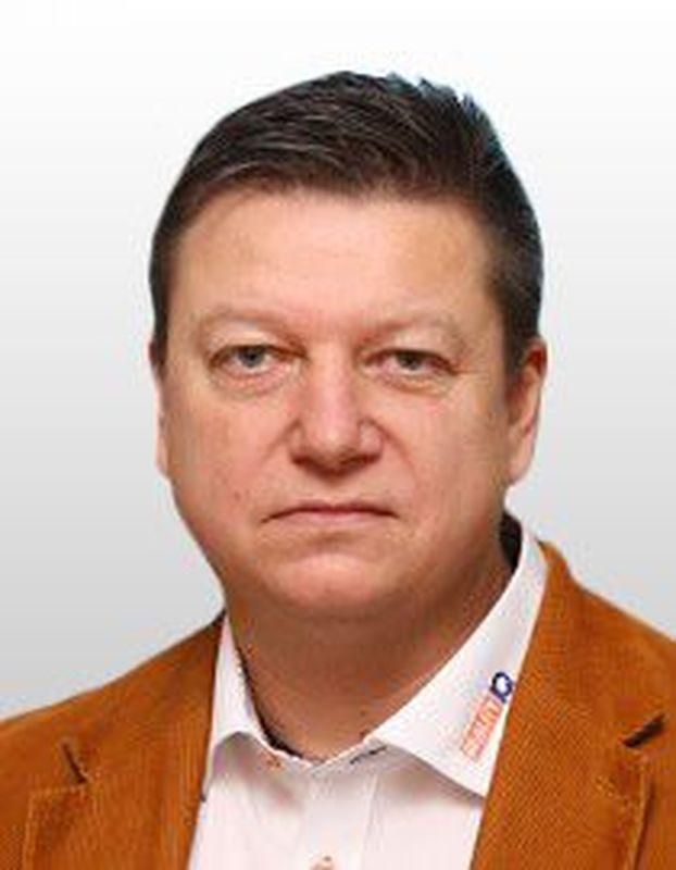 Bedřich Matouš