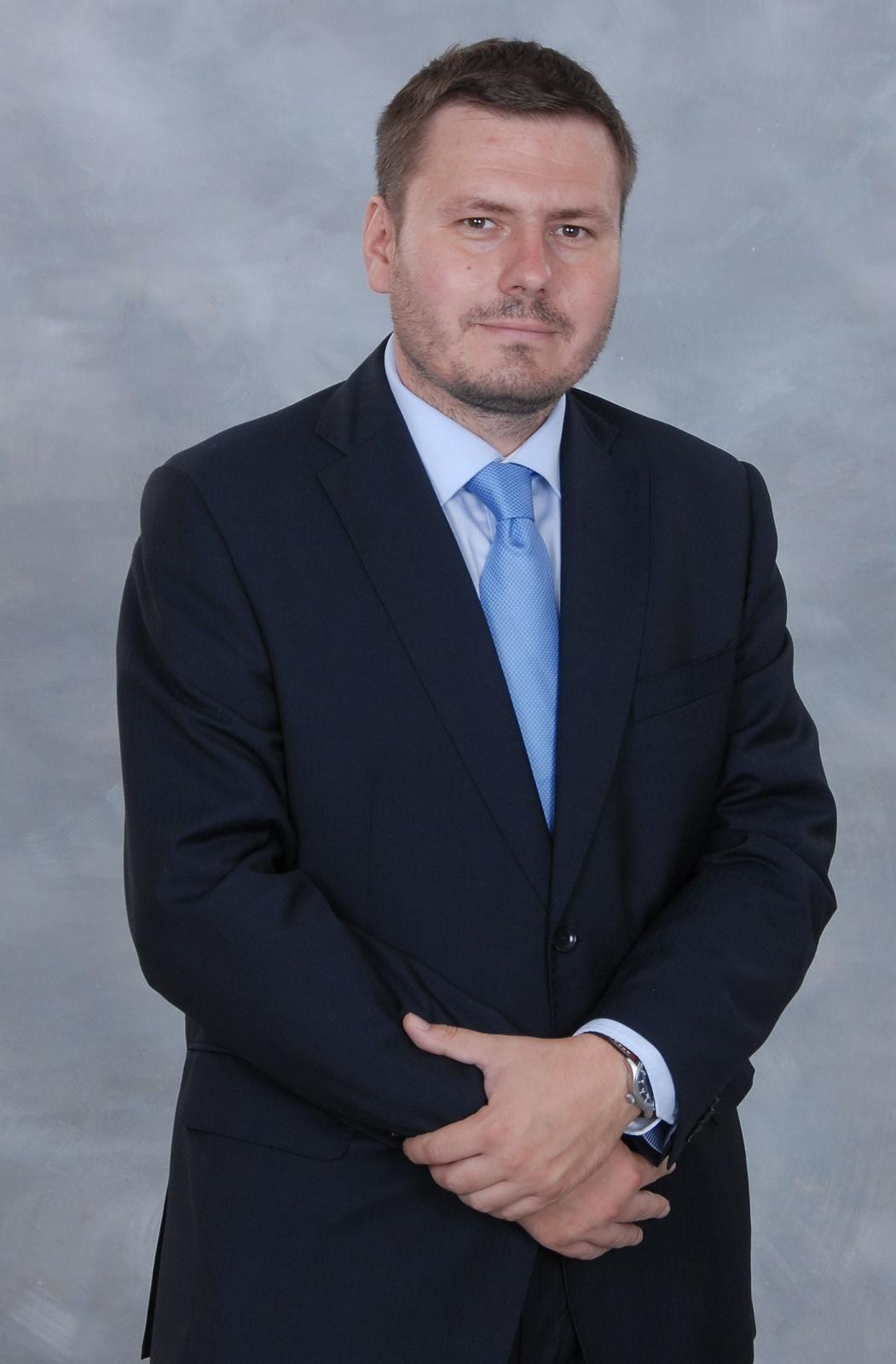 Pavel Kubin