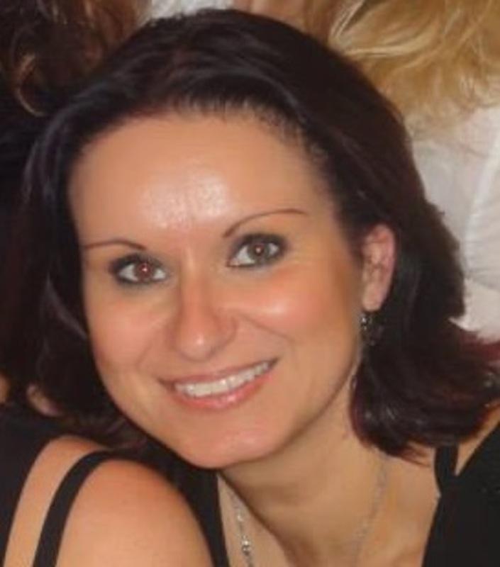 Karolina Svatošová