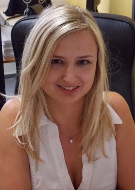 Ivana Dvořáčková