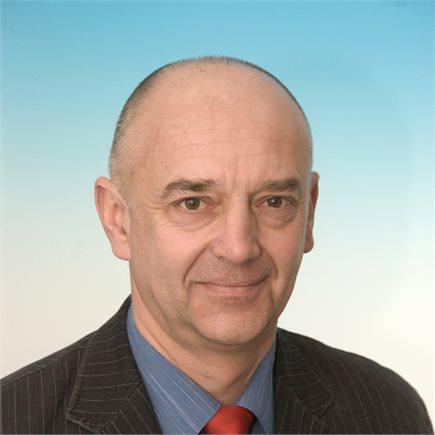 Ing. Rostislav