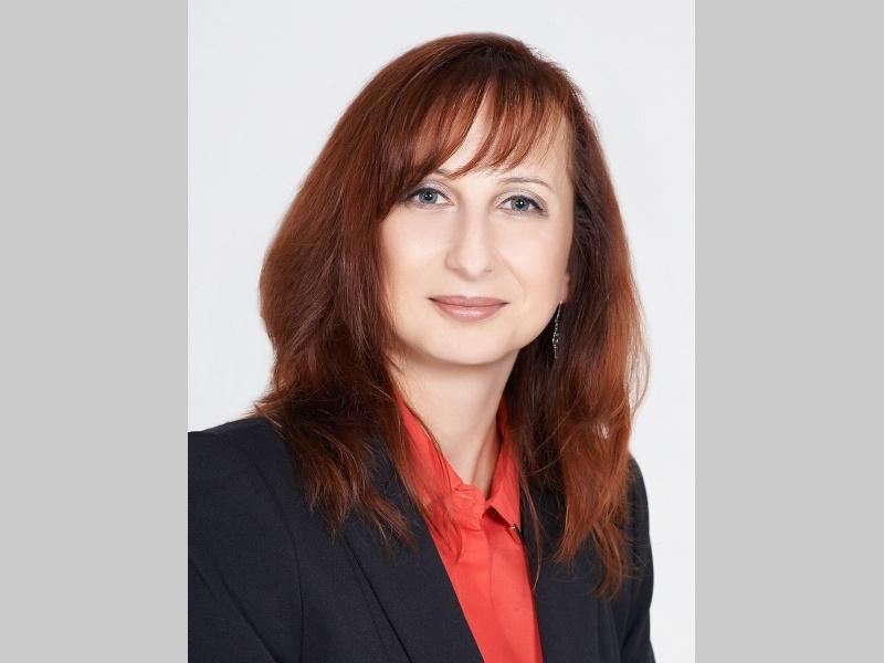 Anna Macková