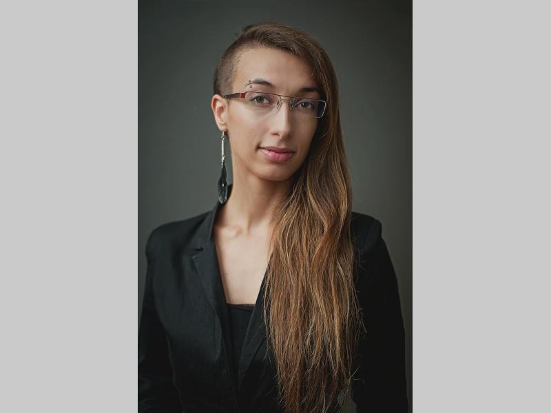 Nikola Breindlová