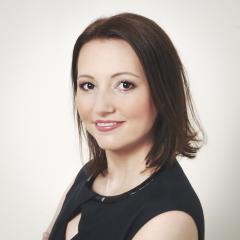 Zdenka Kurinová