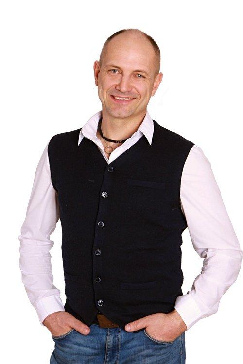 Aleš Hrubeš