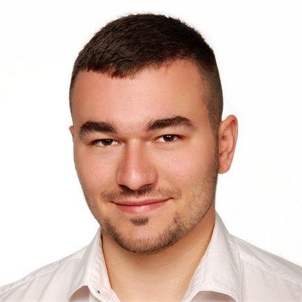 Marek Mrózek