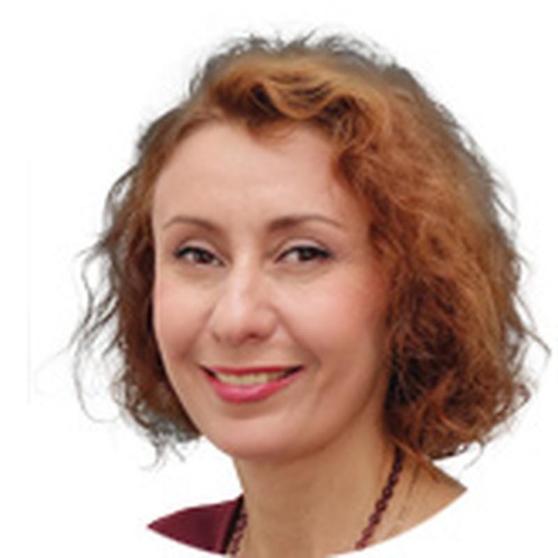 Buryak Olga