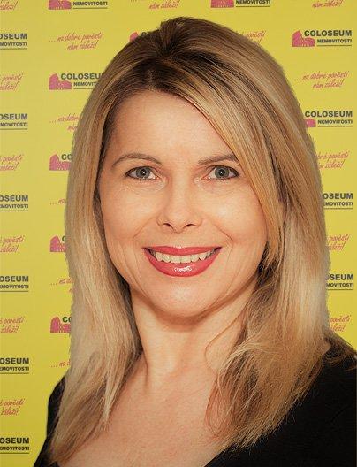 Monika Henzlová